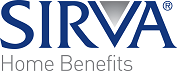 SIRVA Home Benefits Logo